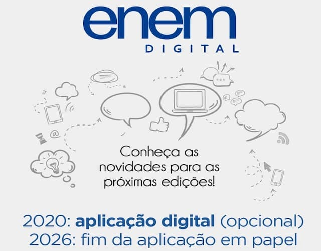 Enem Digital 2020